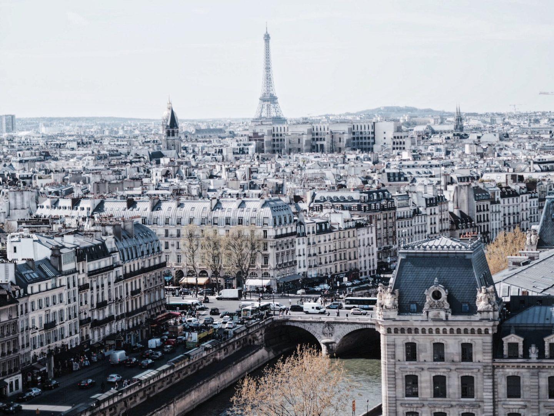 Beara Beara|My Travel Epiphanies in the Bloom of Paris(內含折扣碼)