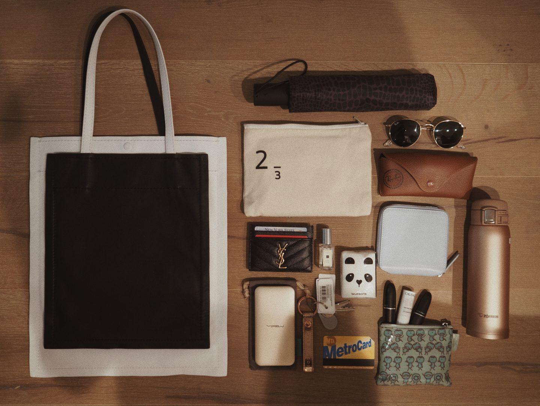 3.1 Phillip Lim|What's in My Bag 包包裡有什麼?