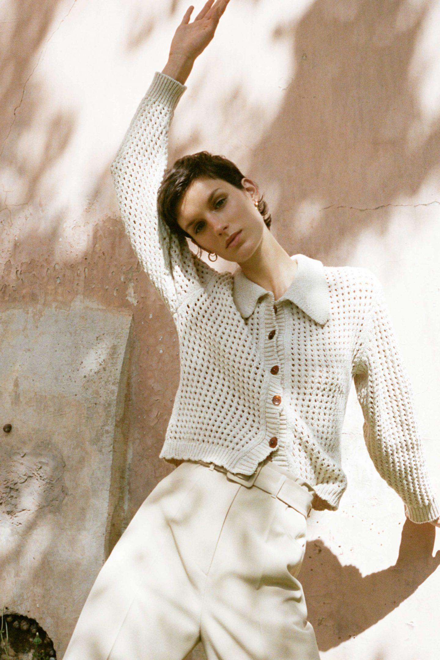 Fashion 101 認識設計師 002:Sandra Sandor