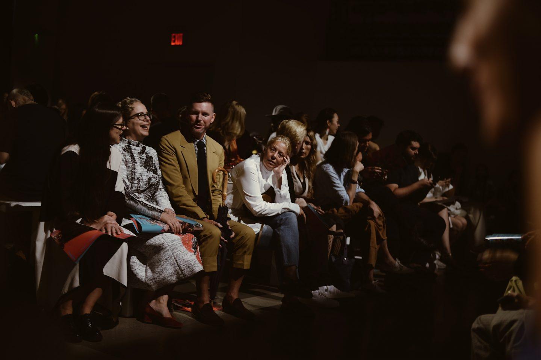 NYFW SS20|紐約時裝週:寫在開始之前,以及 Parsons MFA