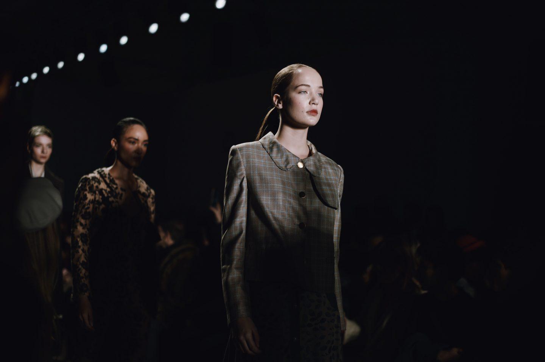 Fashion Worker|比起美感與實力,想在時尚產業工作,更重要的是——